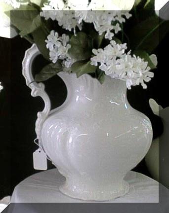 58 Best White Pitchers Amp Flowers Images On Pinterest Flower Arrangements Floral Arrangements