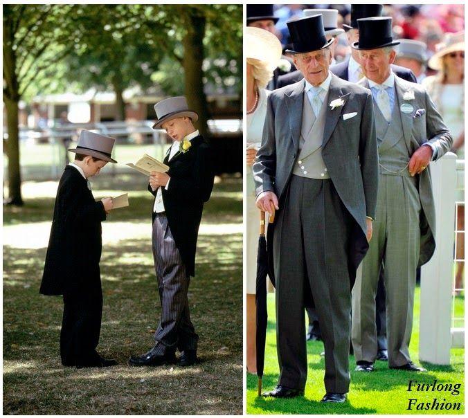 Royal Ascot Men