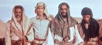 Unearthing Arabia- Sackler Gallery