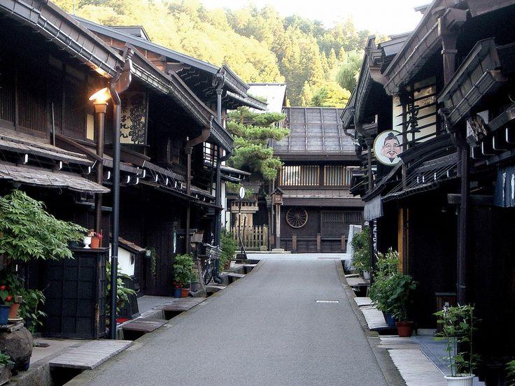 4 Japanese villages you should visit