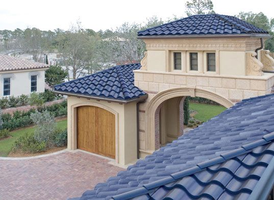 Solar panel roofing tiles