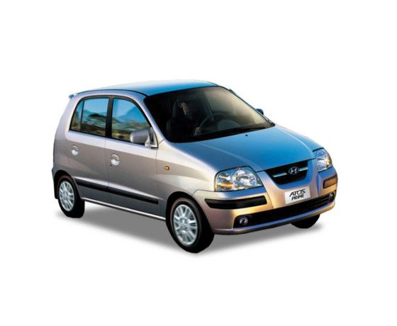 Electrical Wiring Diagram Hyundai Atos