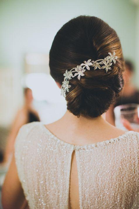 25+ Best Ideas About Low Side Buns On Pinterest   Low Side Chignon Bridal Side Bun And Side Bun ...