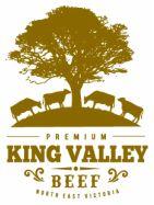 King Valley Premium grassfed Beef