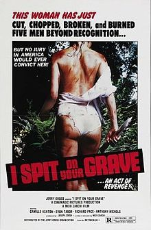 I Spit On Your Grave 1978.jpg