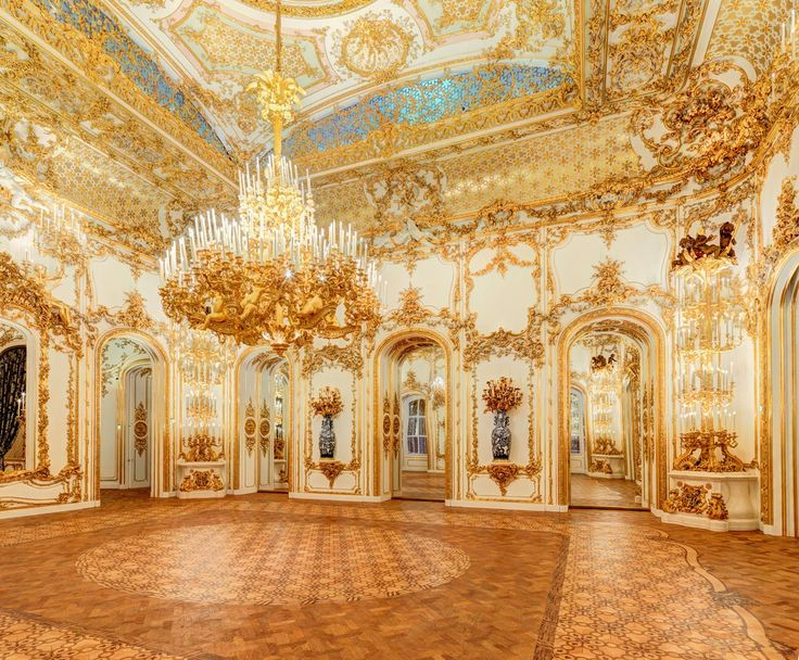 100 best liechtenstein palace vienna city palace for Interior design osterreich
