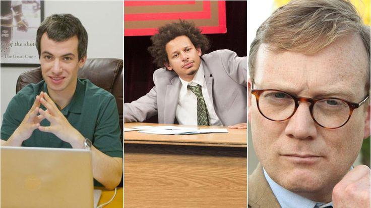 Fem bra og uforutsigbare komiserier du meget mulig har gått glipp av|Filter