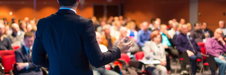 Oratoria...el arte de hablar en público.