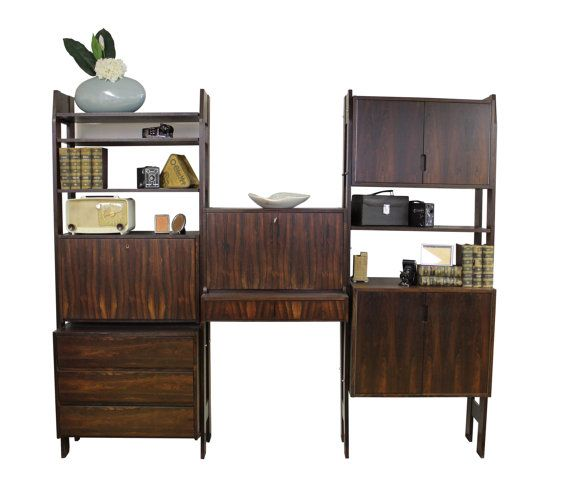 1000 ideas about modern wall units on pinterest wall. Black Bedroom Furniture Sets. Home Design Ideas