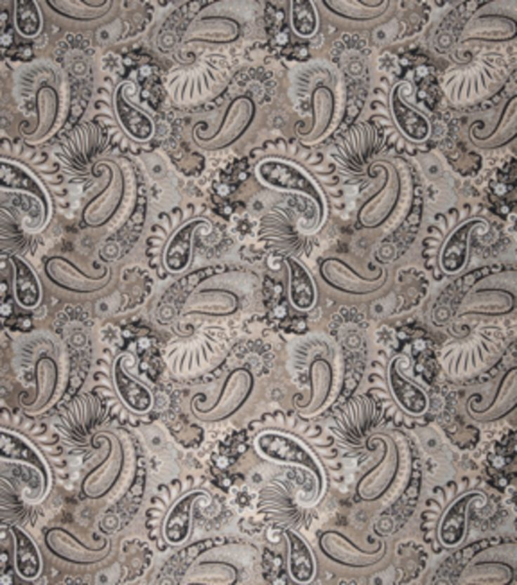 58 best Fabric Ideas images on Pinterest | Paisley, Upholstery ...