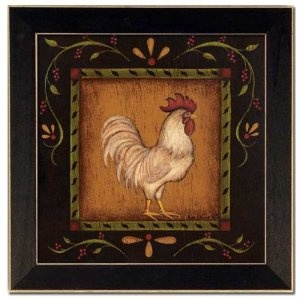 Chicken Kitchen Decor 106 best chickens in the kitchen •#• images on pinterest | rooster