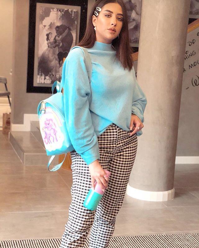 Farah Alhady Fashion Style Inspiration Style
