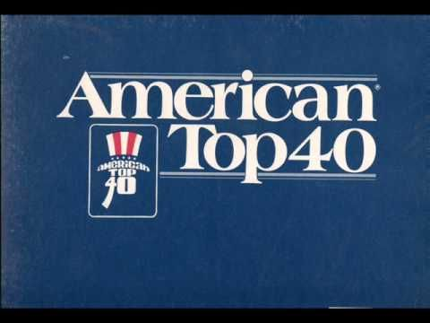 ▶ American Top 40 Casey Kasem July 24 1982 Hours 1 and 2 - RIP Casey Kasem, between the American Top 40 and Scooby Doo, you were a huge part of my childhood. When this aired, I was 12 years old, spending another summer with my grandparents in PA, my true home. Thanks for the memories.