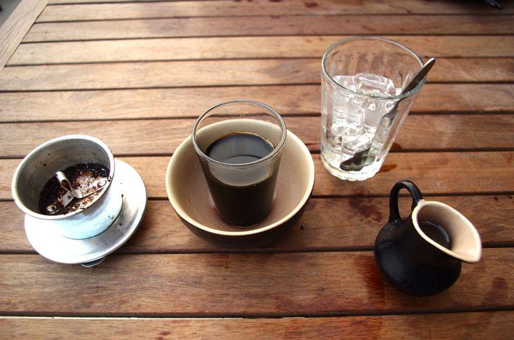 Le café glacé vietnamien est le meilleur remède contre le jetlag