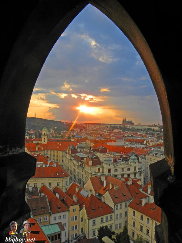 50 Things to do in Prague: http://bbqboy.net/50-things-prague/ #prague #czechrepublic
