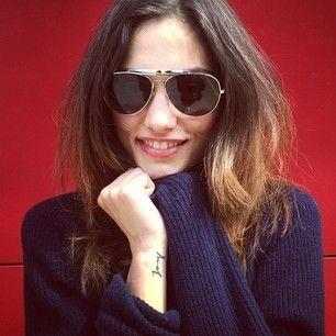 1000 ideas about phoebe tonkin hair on pinterest phoebe for Phoebe tonkin tattoo
