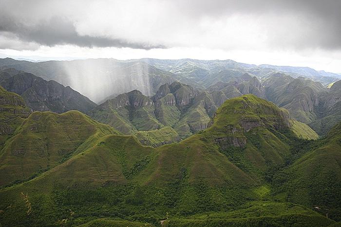 Samaipata, Bolivia