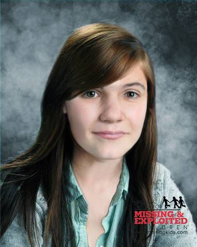 federal state and local law enforcement agencies partner to find missing girl agency office literally disappears hours