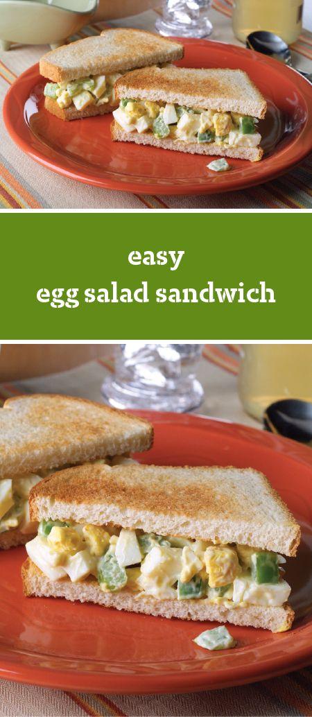 「Easy egg salad」のおすすめアイデア 25 件以上   Pinterest   エッグサラダ、健康卵の ...