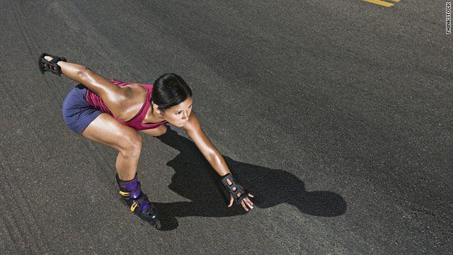 7 Best Fat Busters w/ est. Calories burned vs duration #exercise