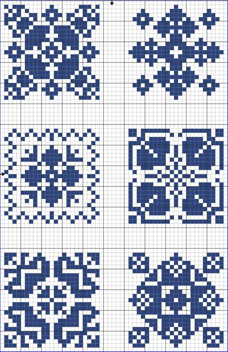 Blue tiles 01   gancedo.eu
