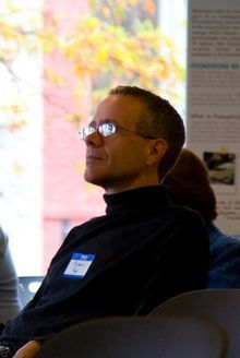 D. Richard Hipp (born April 9, 1961) is the architect and primary author of SQLite as well as the Fossil SCM.