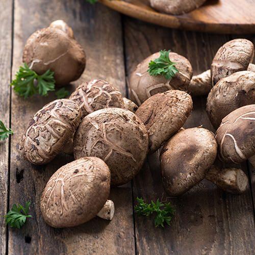Recept Stoofschotel van ree met zilveruitjes, shiitake en kruidkoek - recept - okoko recepten