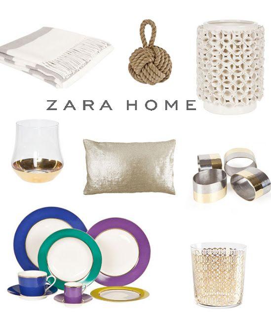 Outlet Online: ZARA HOME