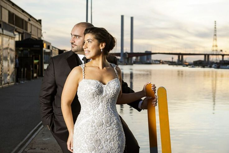 Atlantic Group V - Photography by Reid Studios - Dress by Cappellazzo Couture - Styling by Centrepiece by Design