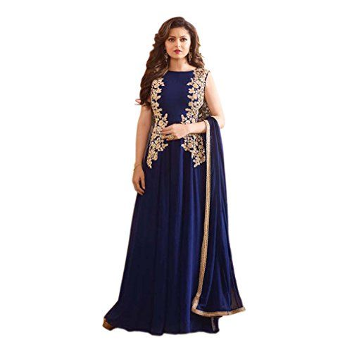 Ethnic Empire Blue Colour Latest Indian Designer Anarkali... http://www.amazon.in/dp/B01N7K6VMM/ref=cm_sw_r_pi_dp_x_hRnCyb0NR0SNS