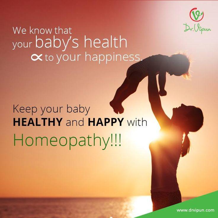 #Homeopathy Medicines for Children in #Hyderabad. http://www.drvipun.com/homeopathy-for-children.html