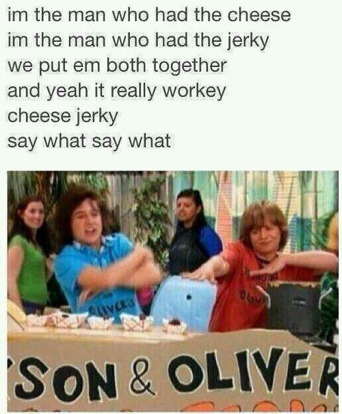 29 Pics That Will Make You Miss the Old Disney Channel