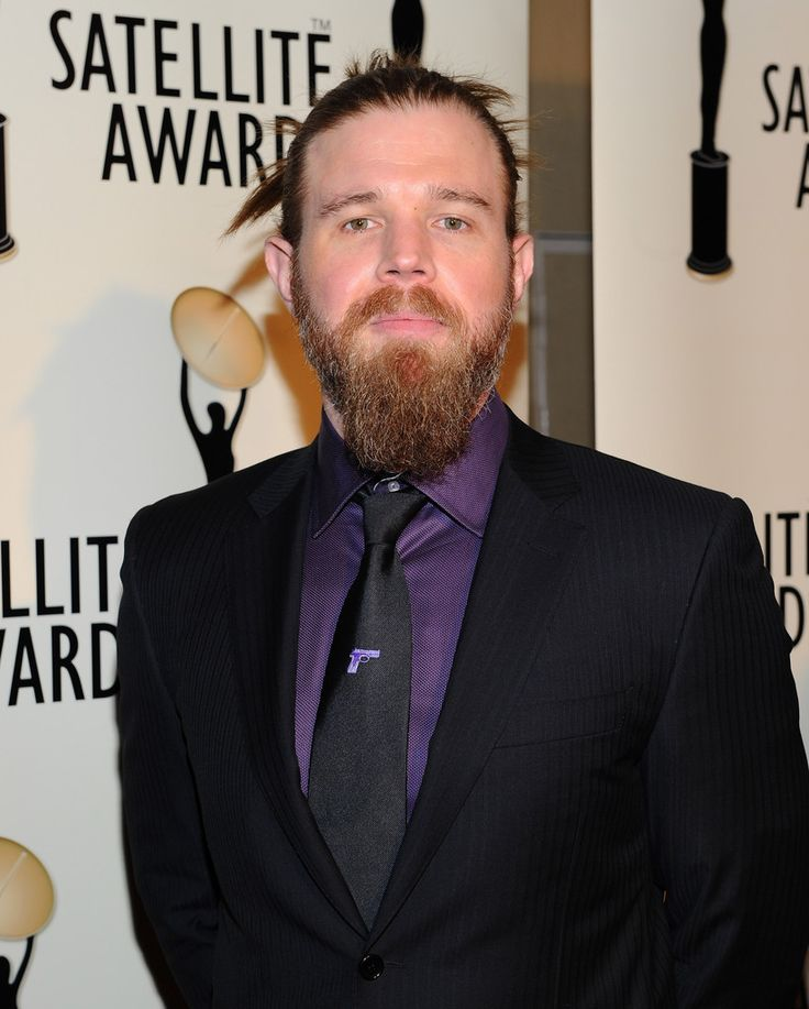 Ryan Hurst Photos: International Press Academy's 16th Annual Satellite Awards - Arrivals
