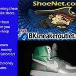 Nike-Terminator - Wholesale Shoe Special