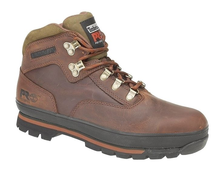 The Timberland Hiker style walking boot gives ultimate comfort and style for ramblers and hikers who demand exceptional performance from their footwear. They offer unsurpassed comfort and durability what ever the terrain.