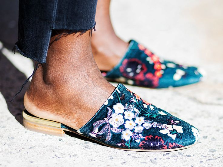 Every Woman Can Wear These Shoes via @WhoWhatWear