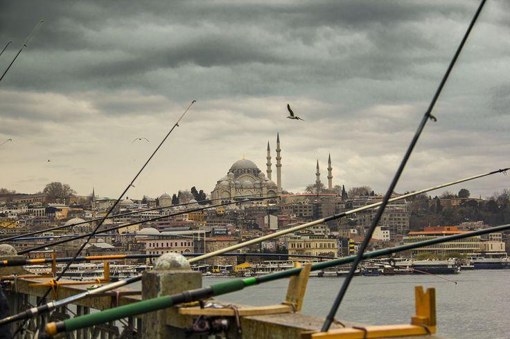 #istanbul #eminönü #photograpy #fotoğrafçılık