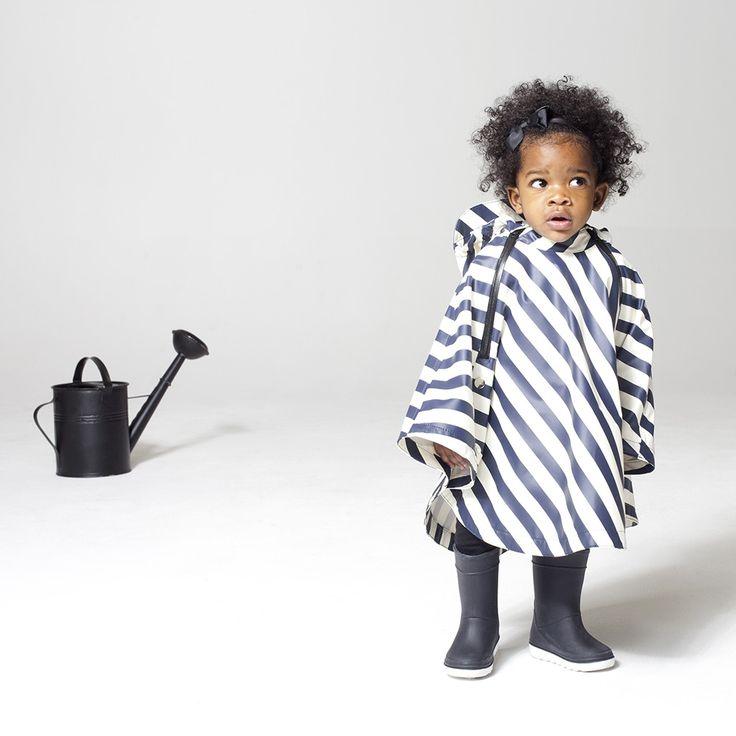 Kid's Wear - Trend Fall/Winter 16-17_Come Rain!