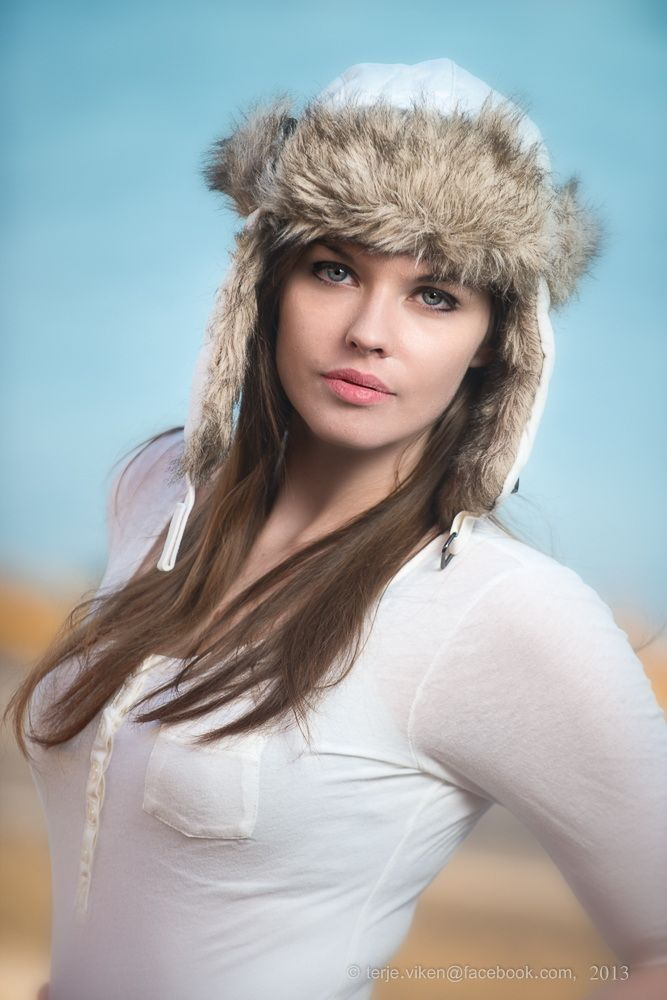 Winter hat by Terje Viken on 500px