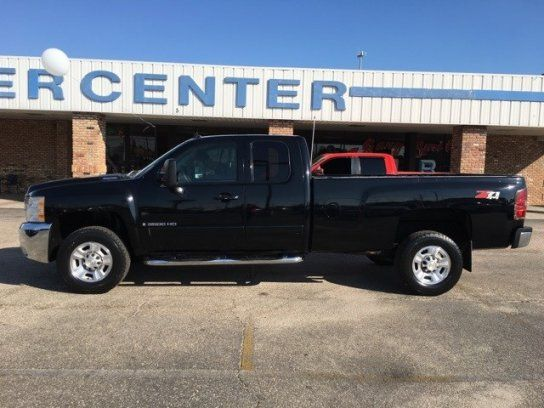 Cars for Sale: Used 2007 Chevrolet Silverado and other C/K3500 in 4x4 Extended Cab, Fort Walton Beach FL: 32548 Details - Truck - Autotrader