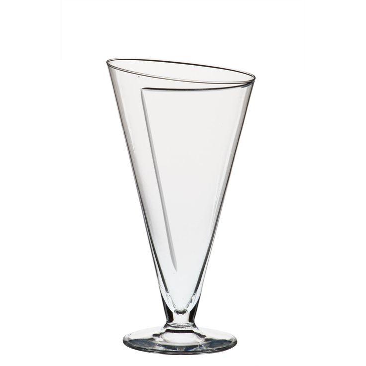 """Wasserglas """"Cartoccio calice acqua"""" - Modell 7552.44 - Carlo Moretti"""