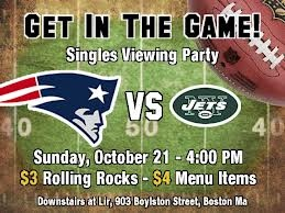jets vs patriots 2012 - AFC East's official Tie-Breaker challenge. Should be a good game!