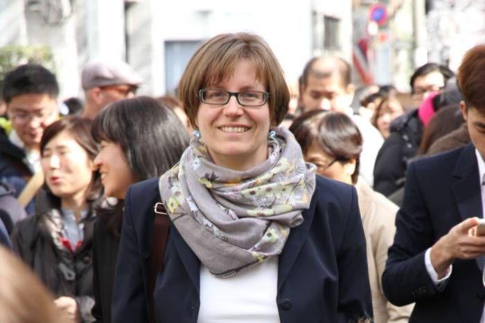 Bettina Schnerr-Laube