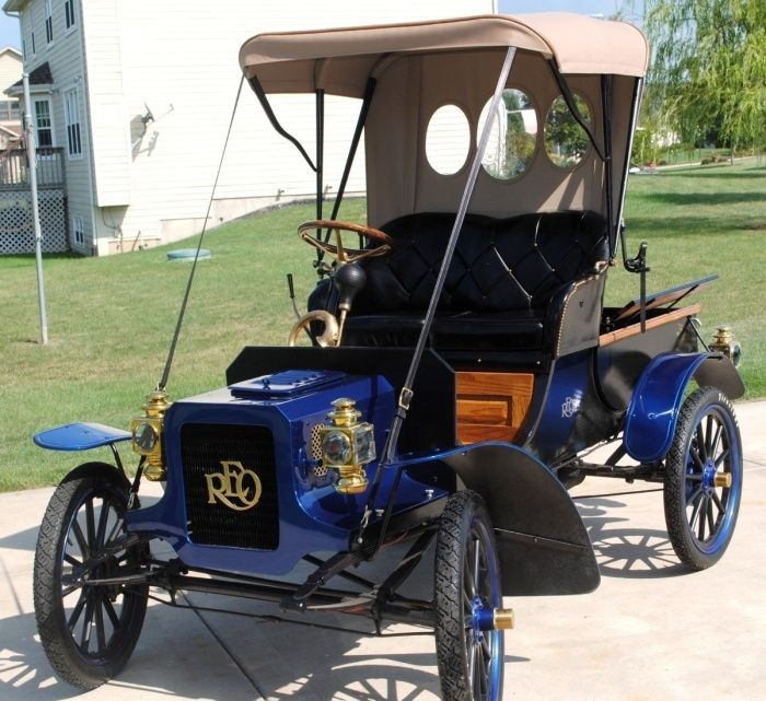 81 Best Images About REO VEHICLES On Pinterest