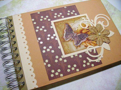 Dotek motýlích křídel - fotoalbum