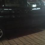VIP London R15 on Nissan Serena