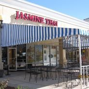 Destin Dining: Jasmine Thai Restaurant