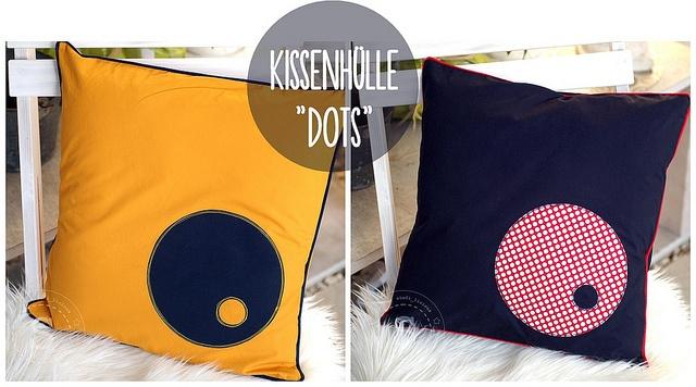 kissen_dots by stefi_licious :)