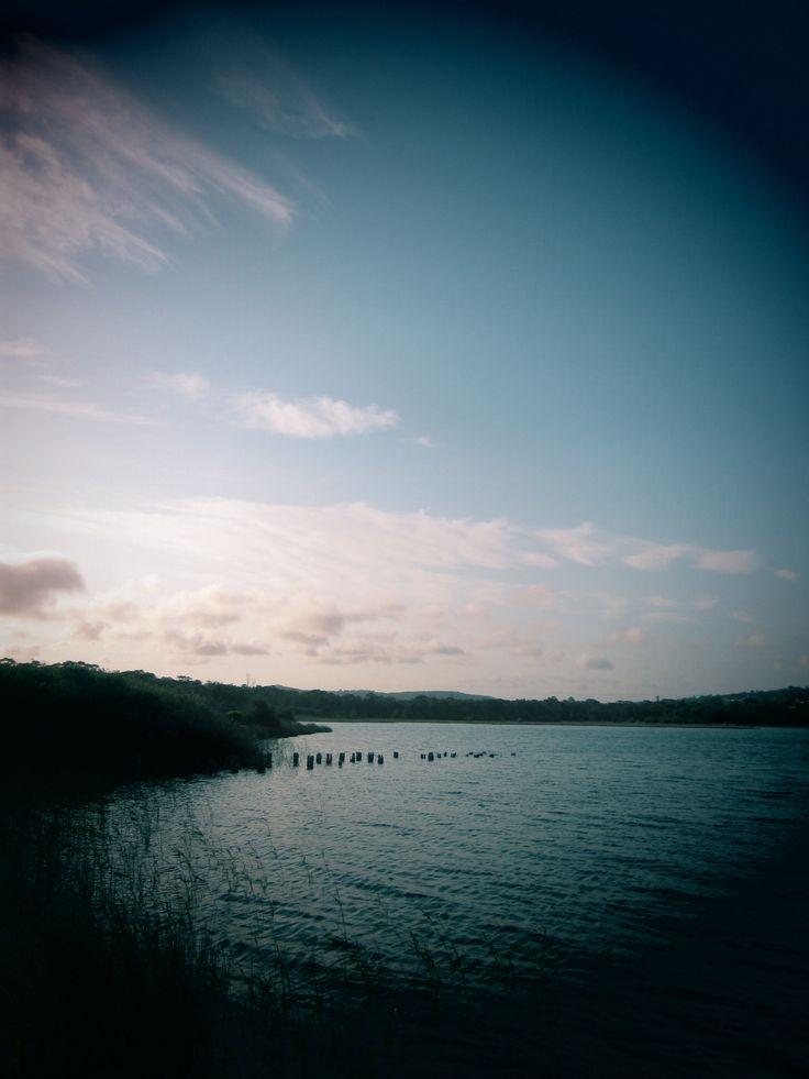 Dee Why Lagoon