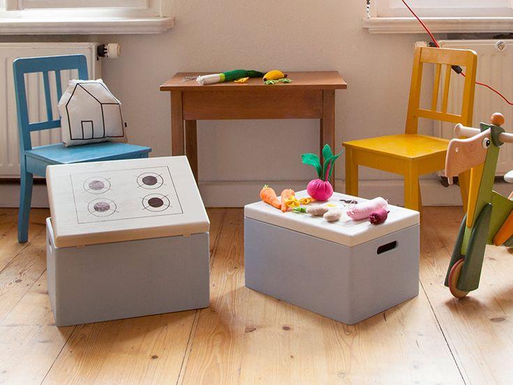 die besten 17 ideen zu holzkiste selber bauen auf pinterest selbst bauen regal. Black Bedroom Furniture Sets. Home Design Ideas
